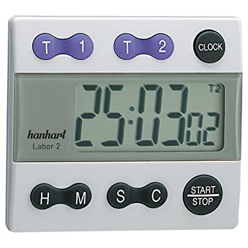 Corta Tiempo Cuchillo Cronómetro mesa Cronómetro Stop Reloj Stop Reloj digital con batería