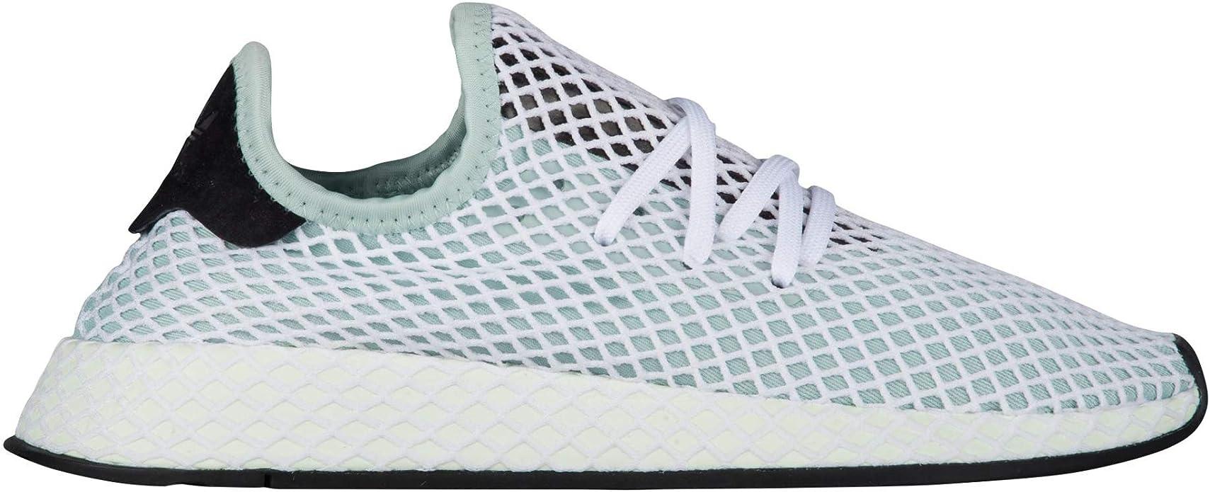adidas Women's Originals DEERUPT Runner Shoes (CQ2911