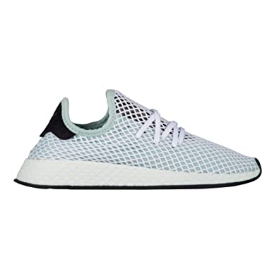 825934baab532 Image Unavailable. Image not available for. Color  adidas Deerupt Runner ...