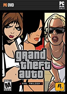 Grand Theft Auto: The Trilogy (Grand Theft Auto 3 / Grand