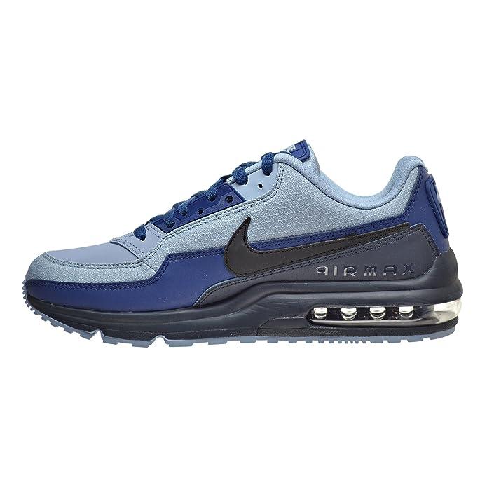 c4e8891d5c1 Nike Men s Air Max LTD 3 PRM Blue Grey 695484-404 (Size  13)  Amazon.co.uk   Shoes   Bags