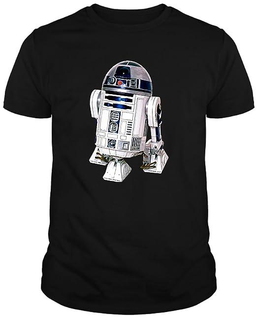 The Fan Tee Polo de Hombre Star Wars Dark Vader Han Solo Fuerza Hora Leia K6PTfg5