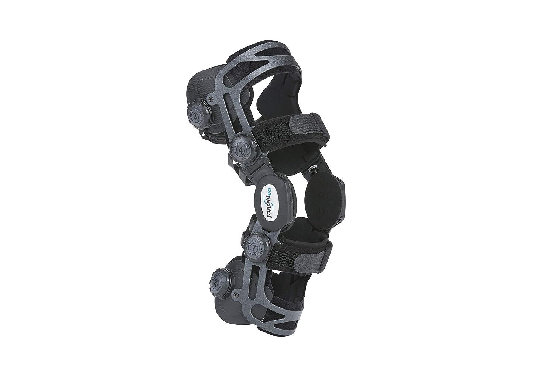 19179e4b8a Amazon.com: United Ortho 301271-05 Lateral Osteoarthritis Knee Brace, Right  Leg, Medium: Industrial & Scientific