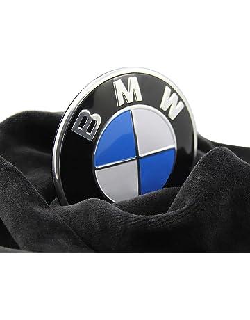 Emblem Logo Replacement for BMW Hood/Trunk 82mm for ALL Models E30 E36 E34 E60