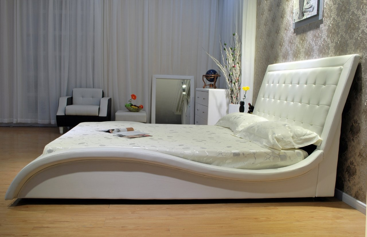 Top 8 Best Curved Platform Beds Reviews in 2020 27
