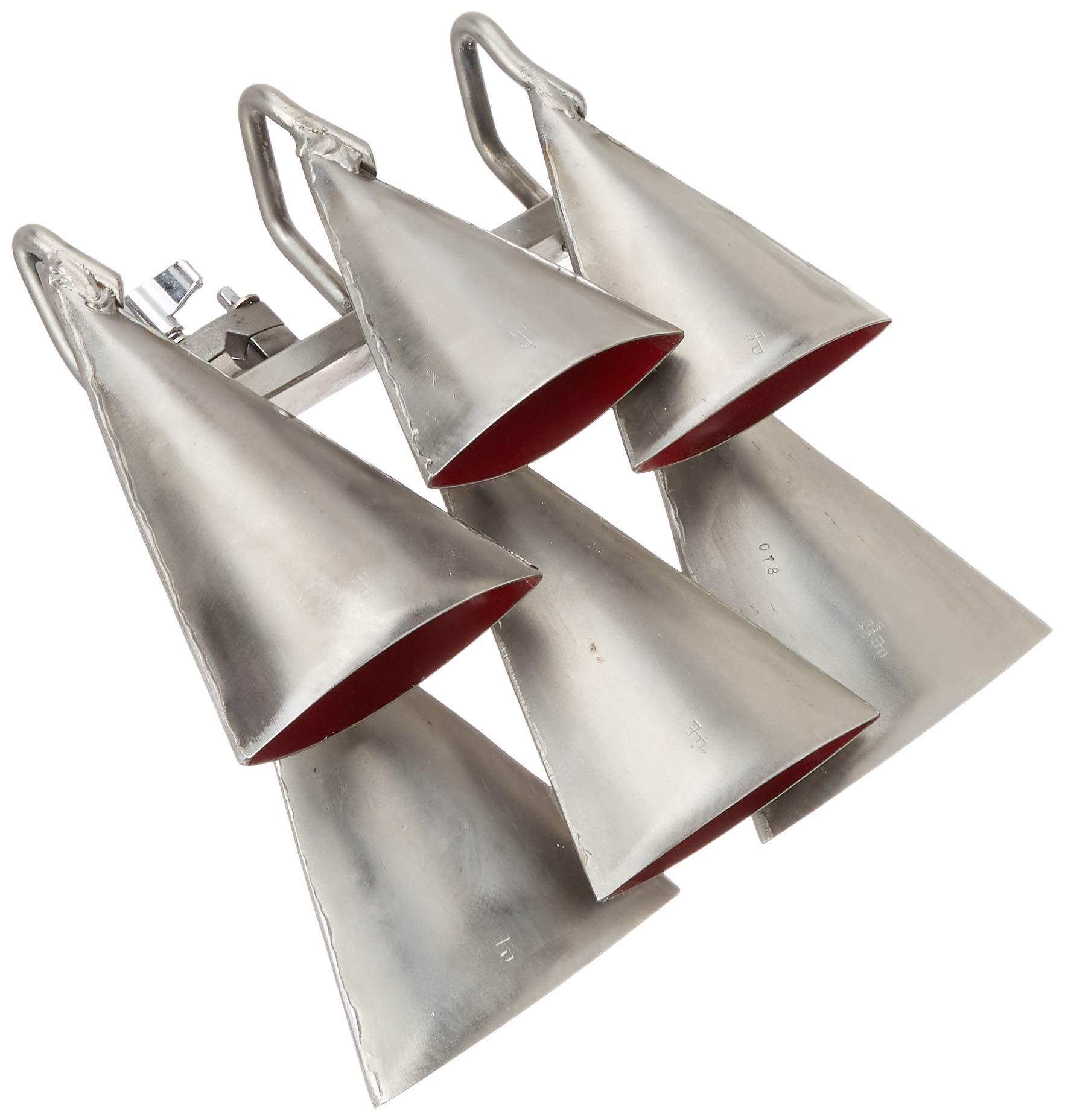 Gon Bops Handbells (PEBR6)