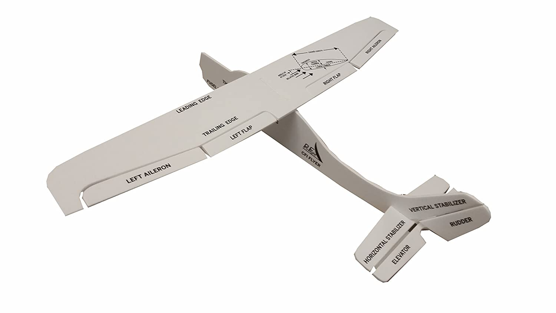 Pro Flight CFI Flyer Instructional Model - Single & Multi Engine