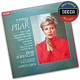 Most Wanted Recitals! Portrait Of Pilar