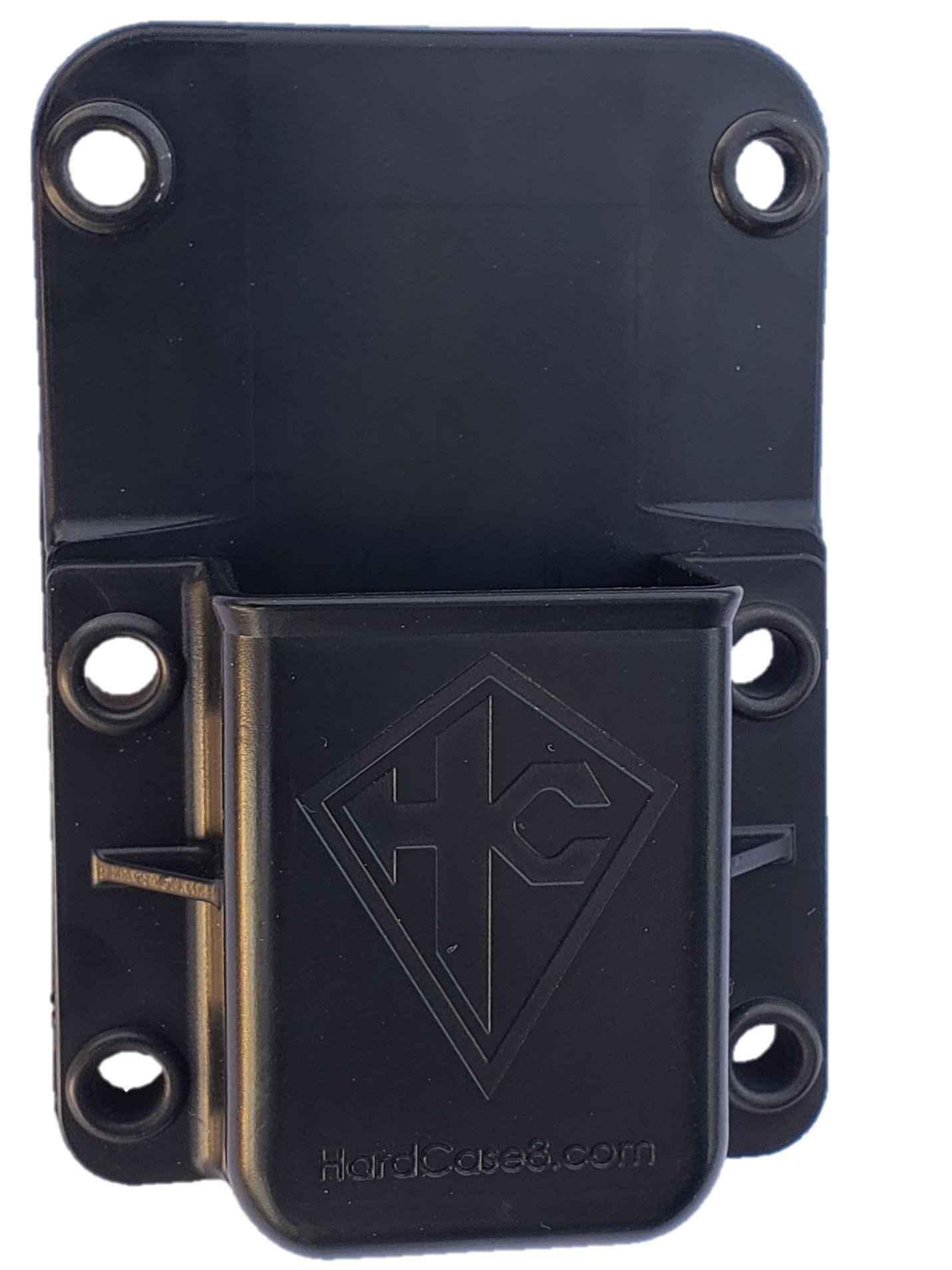 Hardcase8, Leatherman Case, Fits Wave, CHARGE TTI or REBAR. leatherman Hard case Made In USA