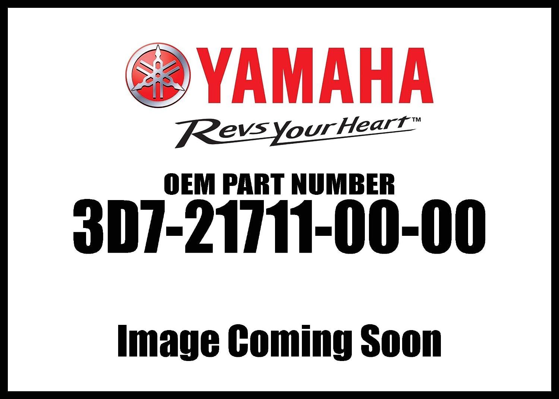 Yamaha 3D7217110000 Side Cover