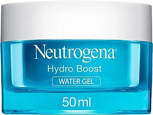 نيوتروجينا، جل مائي مرطب، هيدرو بوست، للبشرة العادية والجافة، 50 مل