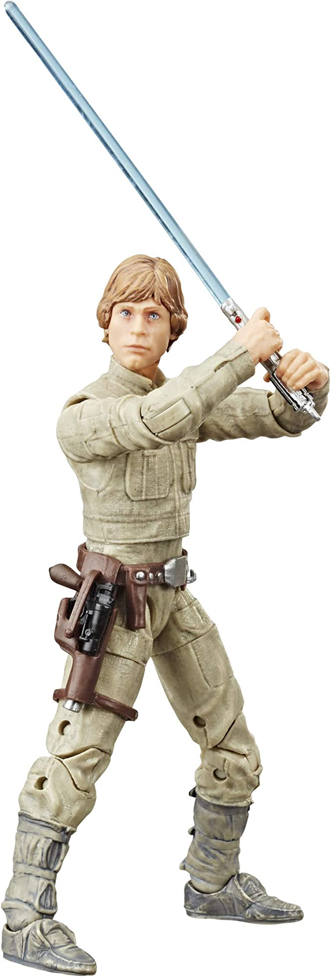 6 pouces Scale Star Wars-NEUF Bespin Star Wars the black series Luke Skywalker