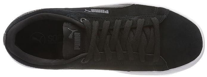 Amazon.com | PUMA Womens Smash Platform Sd Low-Top Sneakers | Fashion Sneakers