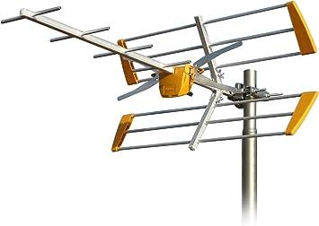 TELEVES 111940 Antenna YAGI Edge: Amazon.es: Electrónica