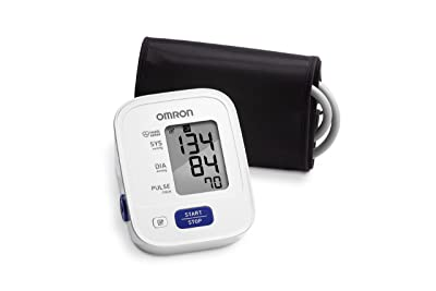 Omron BP710N Blood Pressure Monitor