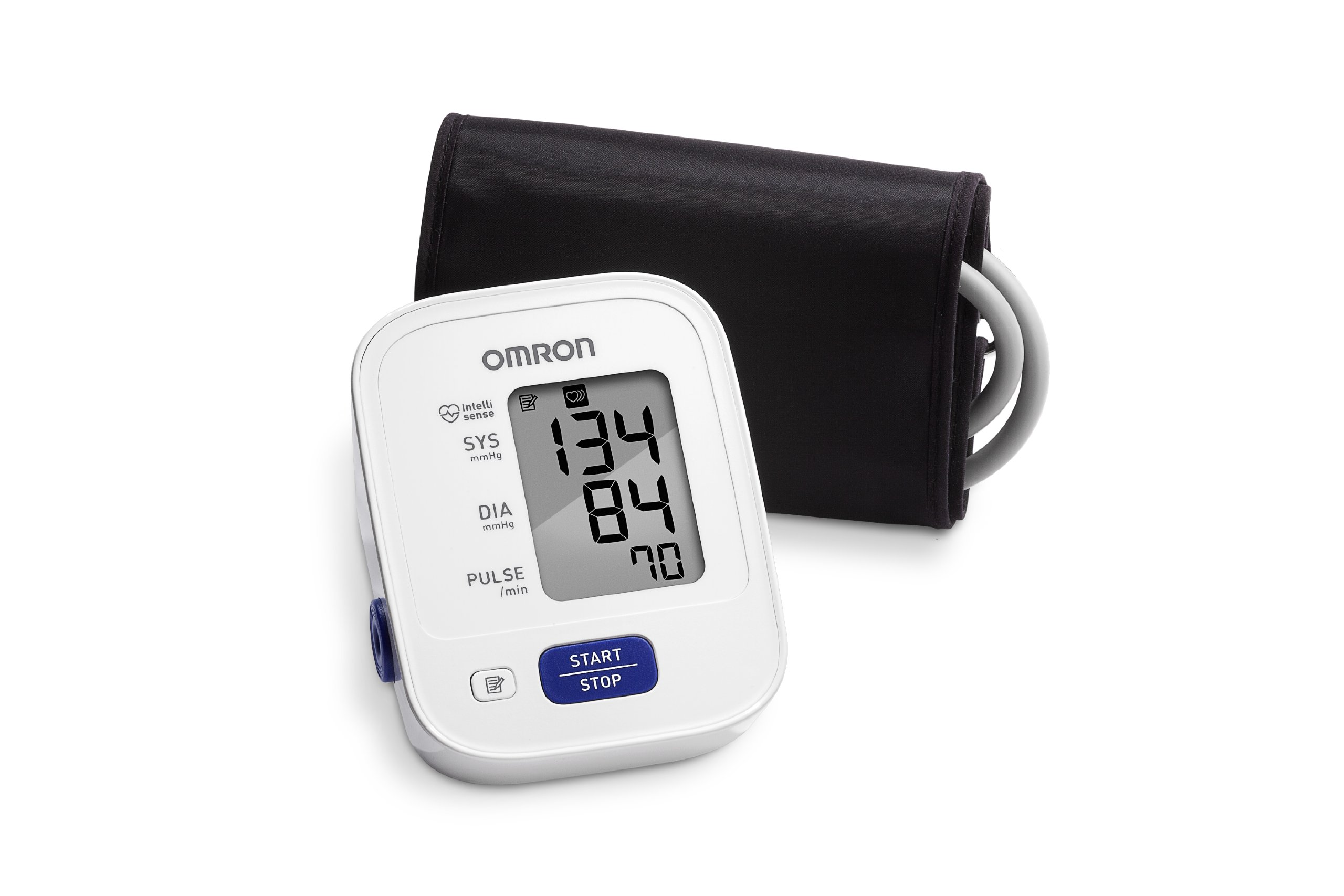 Omron Mc 246 Mc246 60 Second Digital Rigid Thermometer Termometer 3 Series Upper Arm Blood Pressure Monitor 14 Reading Memory