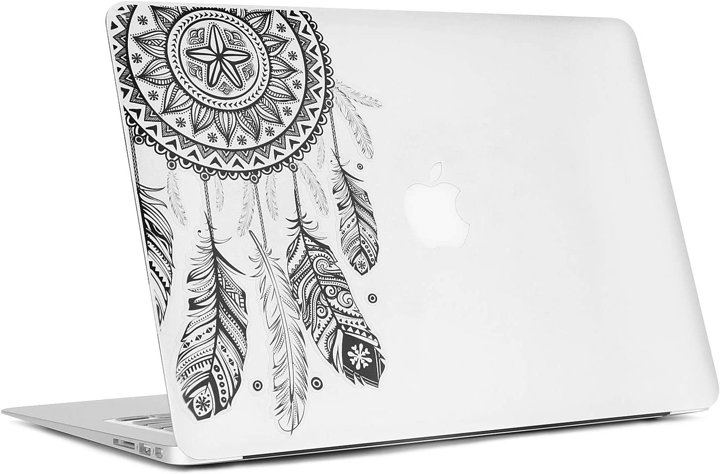 "Last Innovation Dream Catcher Removable Vinyl Decal Sticker Skin for Apple MacBook Pro Air Mac 13"" / Unibody 13"" Laptop"