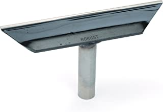 """product image for Robust Low Profile Tool Rest, 9"""" Wide, Choose your Post Length"""