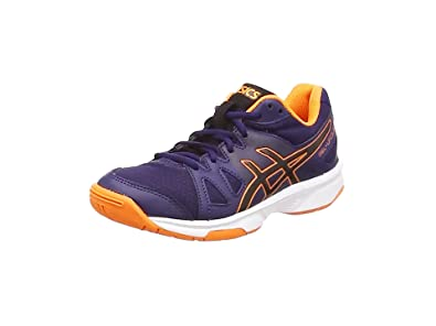 asics volleyball shoes kids