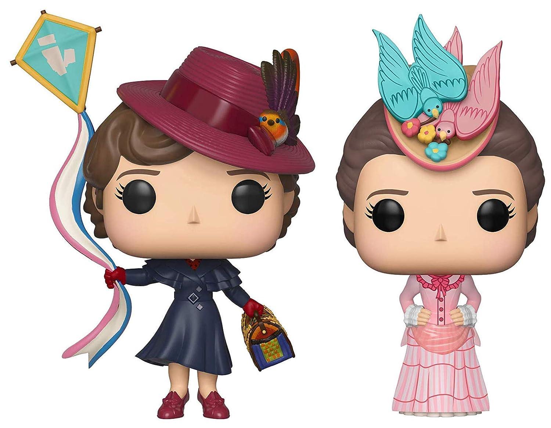 Funko 33906 Mary Poppins With Kite