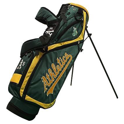 Amazon.com: Team Golf 96927 Oakland Como MLB Nassau Bolsa de ...