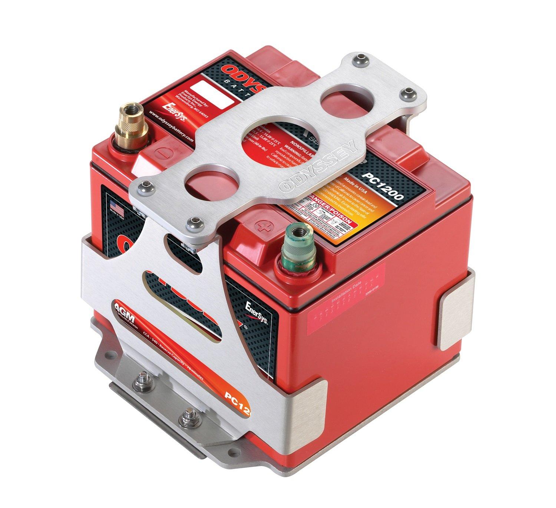 Odyssey Battery HK-PC1200 Hold Down Kit by Odyssey Battery