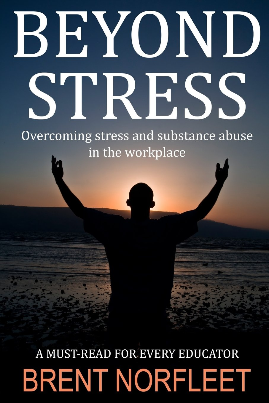 Download Beyond Stress: Overcoming stress and substance abuse in the workplace pdf epub