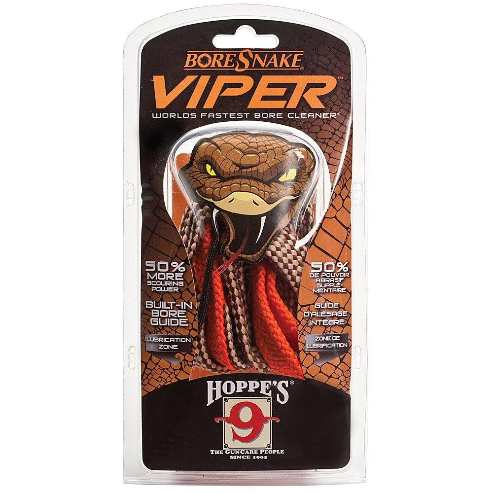 Hoppe's 24035V BoreSnake Viper Shotgun Bore Cleaner, 12 Gauge
