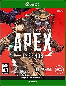 Apex Legends Bloodhound Edition Xbox One Amazoncom
