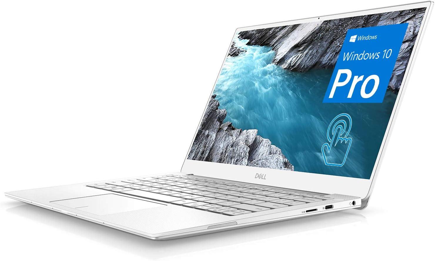 2021 Newest DELL XPS Laptop, 13.3