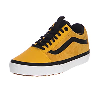 23428ab488 Vans Old Skool MTE DX (MTE) x The North - Yellow (EU 40.5)  Amazon ...