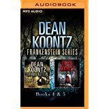 Dean Koontz - Frankenstein Series: Books 4 & 5: Lost Souls, The Dead Town