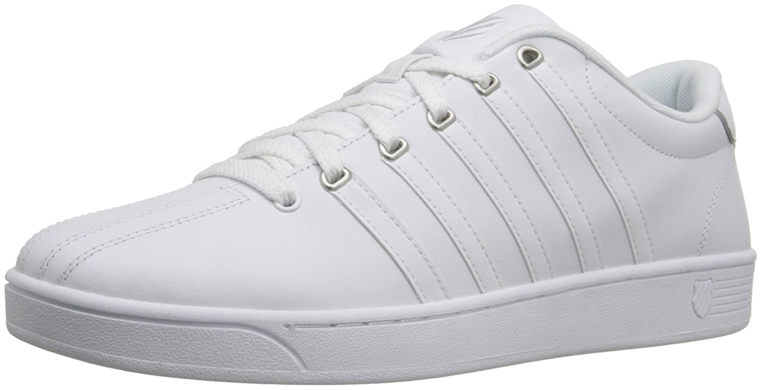 7f07e698f496e7 Amazon.com | K-Swiss Men's Court Pro II SP Cmf Fashion Sneaker | Fashion  Sneakers