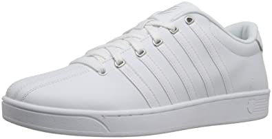 cc15fafb19256c Amazon.com | K-Swiss Men's Court Pro II SP Cmf Fashion Sneaker ...