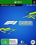 F1 2021 - Xbox One/Xbox Series X