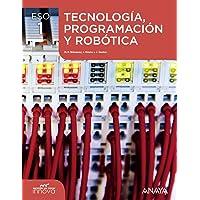 Tecnología, Programación y Robótica 1. (Aprender es crecer innova) - 9788467897524