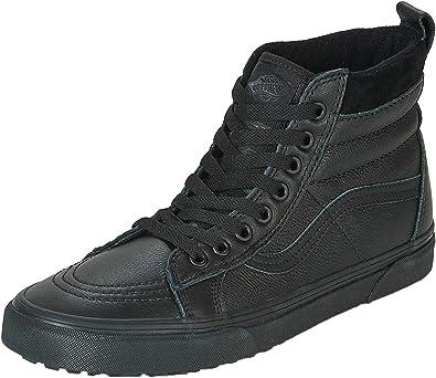 Vans SK8-Hi MTE (MTE) Leather/Black