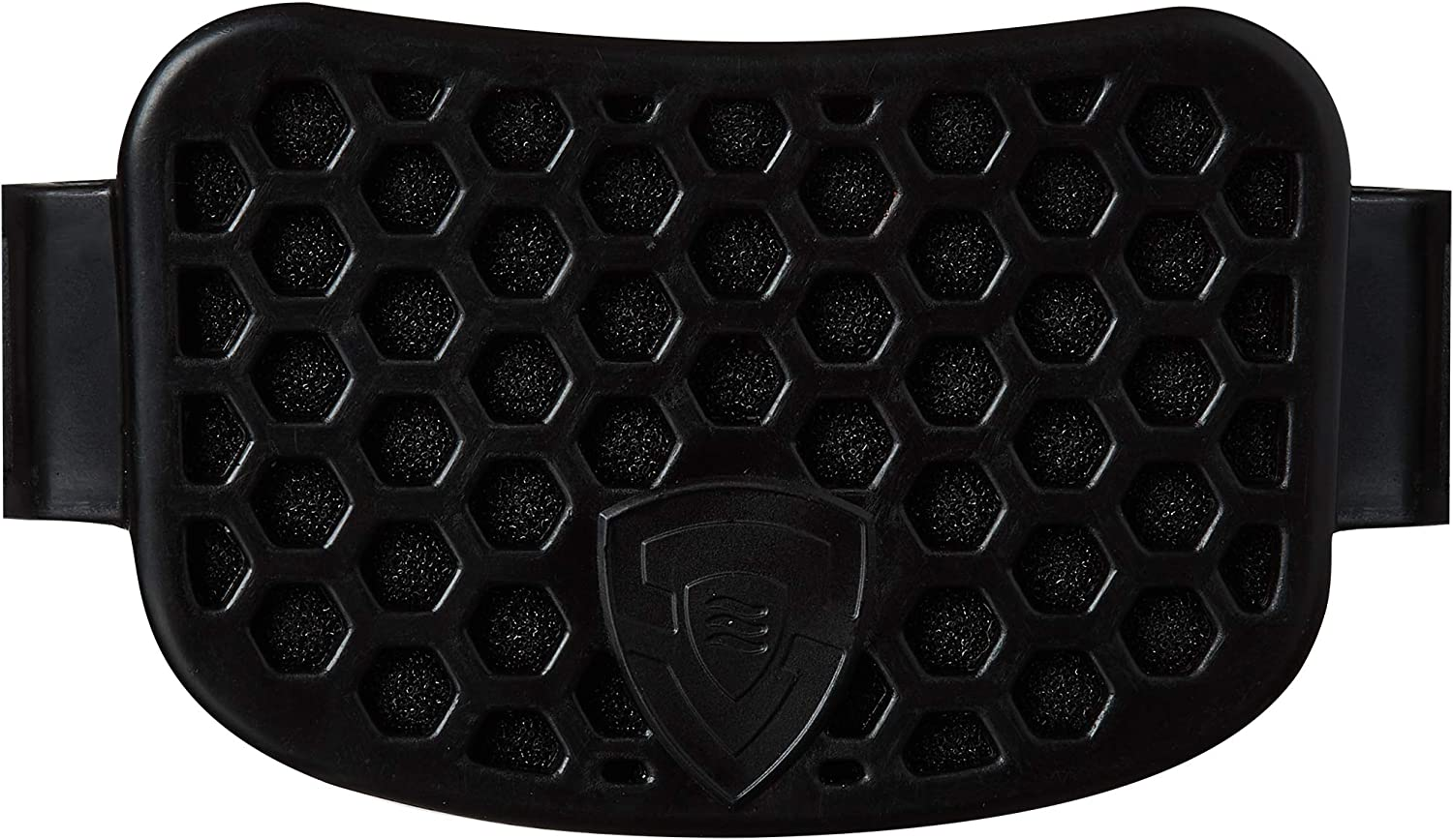 Universal Fit Radio Guard 2-Way Radio Cover Shield Sahara Shield Radio Cover Ideal for Construction Workers and Railroad Operators Wind Dirt and Debris Protection for Walkie Talkie Station