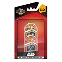 Disney Infinity - Star Wars Empire: Power Disc - Empire Power Disc Edition