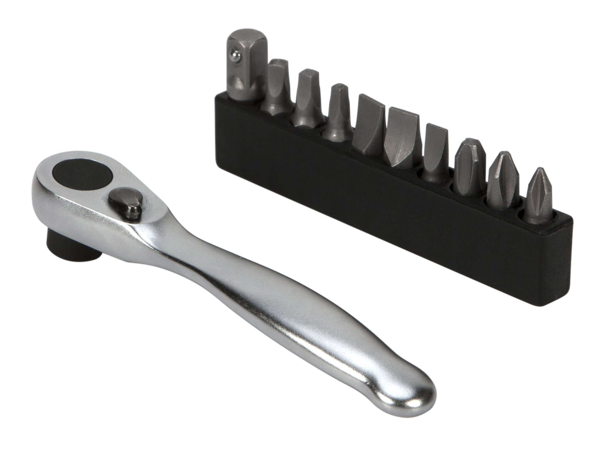 Performance Tool W475 1/4'' Drive Mini Ratchet Bits