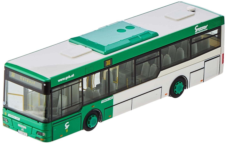 VK Modelle 09172 Man NM 223.2 Midi Graz, Wg. 9, 30 Geidorf