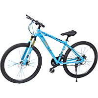 Jeep Azy Jeep Mountain Bike - Blue
