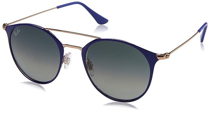 f1738d80dae Rayban Unisex Adults  Rb3546 9073A5 49Mm Sunglasses