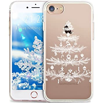 coque iphone 8 arbre
