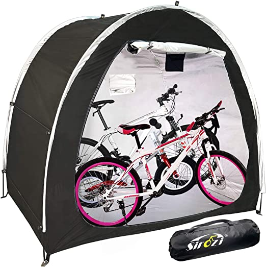 Details about  /Oxford Cloth Outdoor Waterproof Anti Dust Full Coverage Heavy Duty Bike Cover