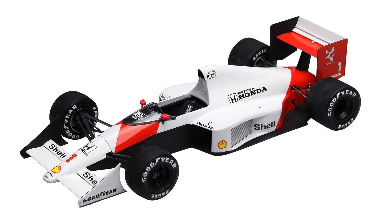 McLaren Honda MP4/5 Monaco GP 1989 1/20