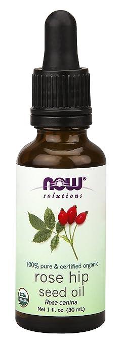Now Foods Organic Rosehip
