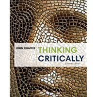 Thinking Critically (MindTap Course List)