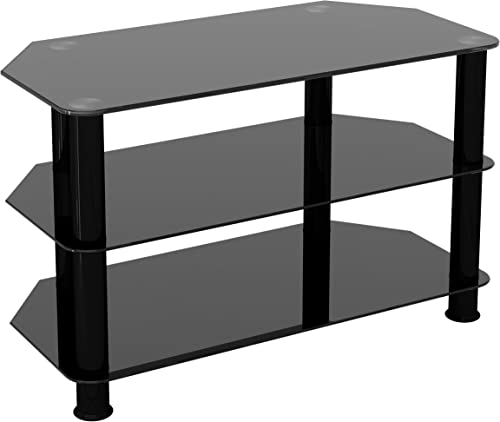 AVF SDC800BB-A TV Stand