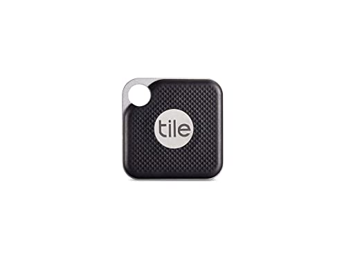 Tile Pro with Replaceable Battery - Best Key Finder App